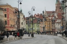 23.03.2014 r. – Trip to Warsaw – sightseeing, Copernicus Science Centre, Warsaw Uprising Museum