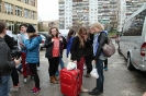 Visit in Language school and Goodbye for the Dutch people-21